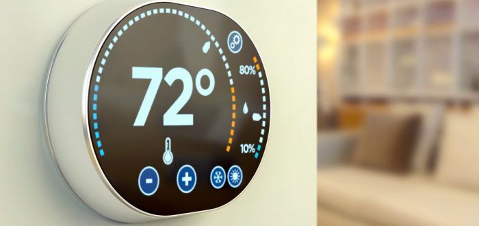How Smart Thermostats Can Help Protect Your Home