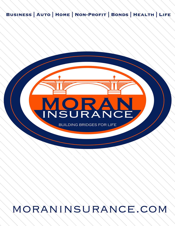 moran insurance client brochure