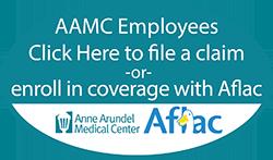 AAMC Anne Arundel Medical Center Aflac