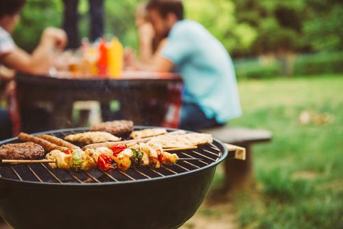 summer 2020 food safety