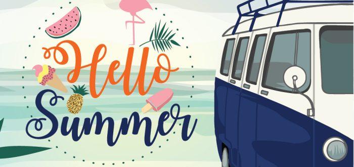 hello summer 2021 from moran insurance